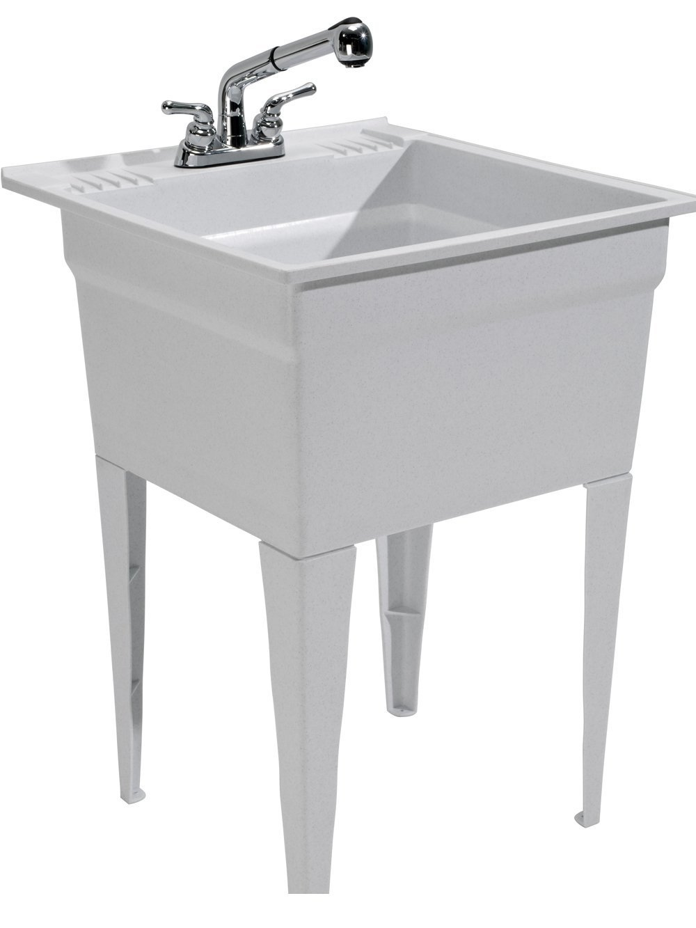 Cashel 1960 32 02 Heavy Duty Sink Fully Loaded Kit Granite Plumbing In Addition Kitchen Drain Diagrams