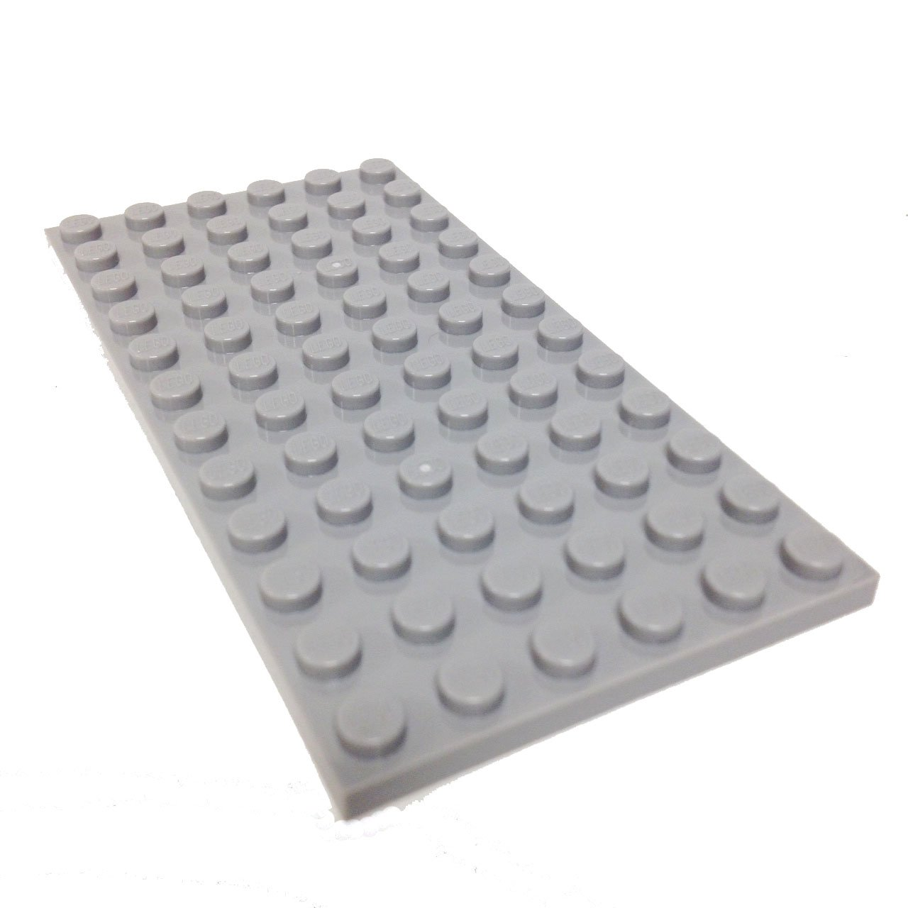 LEGO Dark Tan 6x12 Plate Piece