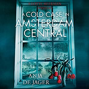 A Cold Case in Amsterdam Central Audiobook