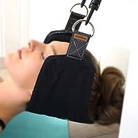 Surenhap Cuello Hamaca Mejor Alivio del Dolor del Cuello Hamaca Cuello Hombre Mujer Relajante masajeador