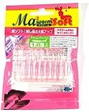 マリア(Maria) ルアー ママワームソフト アクションフィッシュ 1.8インチ S/PK