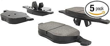 10 Pack Alfa Tools HSMTB271013 4mm x 0.5mm High-Speed Steel Metric Tap Bottoming