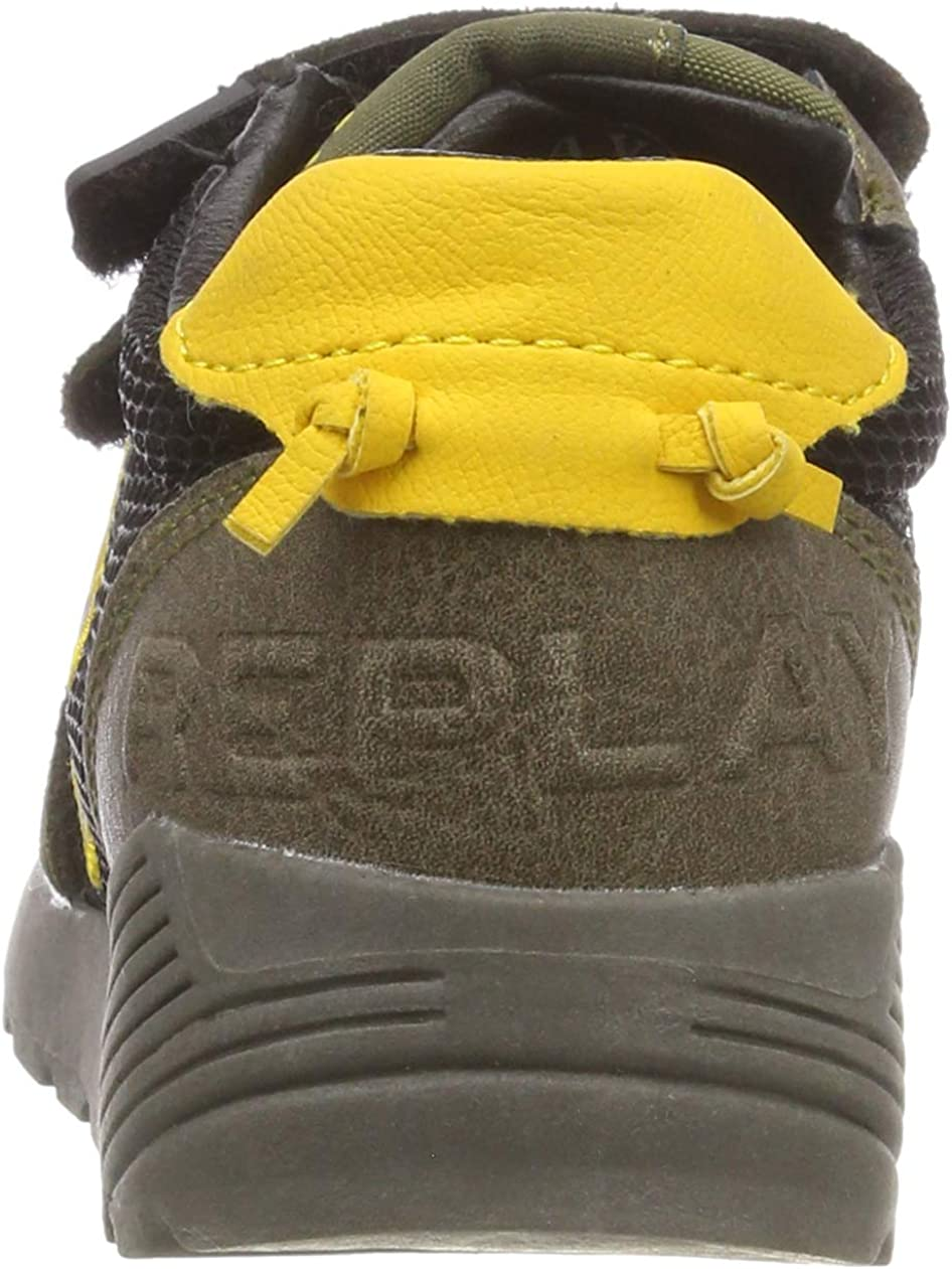 Replay Boys William Trainers