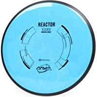 MVP Disc Sports Neutron Reactor Disc Golf Midrange (Colors May Vary)