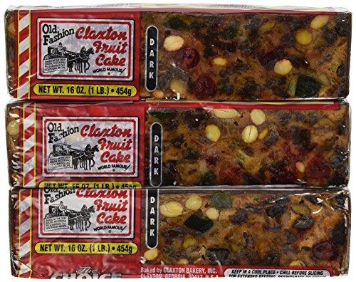 Fruit Cake Boxed 3