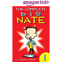 The Complete Big Nate: #1 (amp! Comics for Kids)