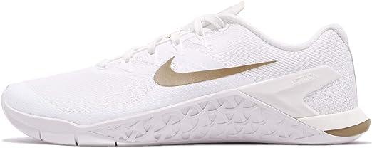 madera equipaje Sociable  Amazon.com: Nike Metcon 4 Tenis de correr para mujer: Nike: Shoes