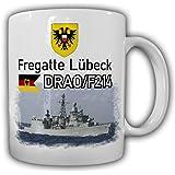 TAsse LLArtBttr 9 Luftlande-Artilleriebatterie 9 AMF Bundeswehr Wappen #21500