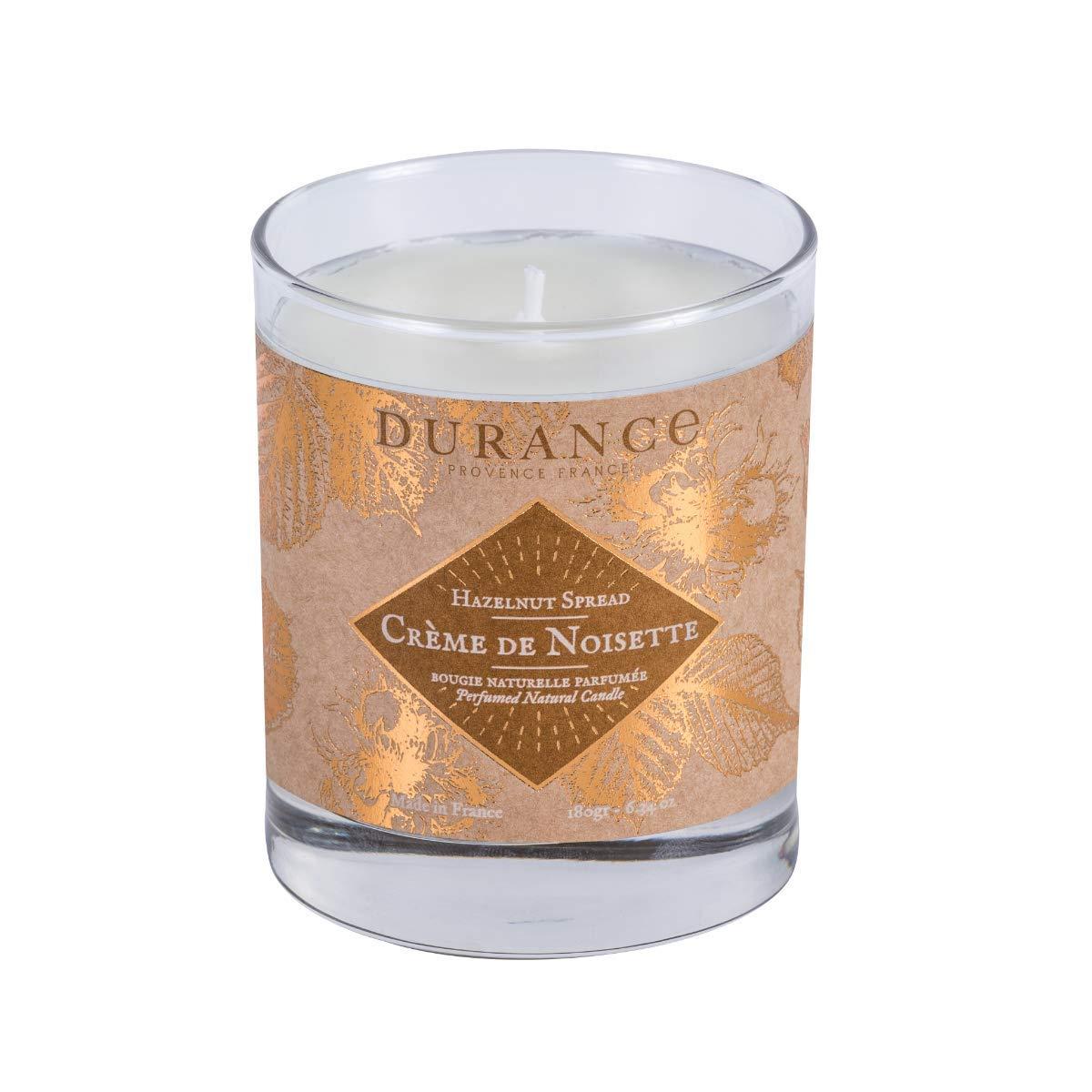 Crème De Noisette Naturelle Parfumée Bougie Durance SGpVLMqUz