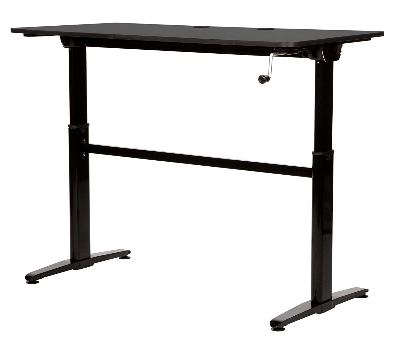 rolling desks leg frame legs manual rocky mountain com height sku desk adjustable table onsingularity