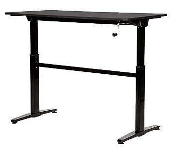 Cool Living Stand Up Desk Made Of Light Weight Aluminum