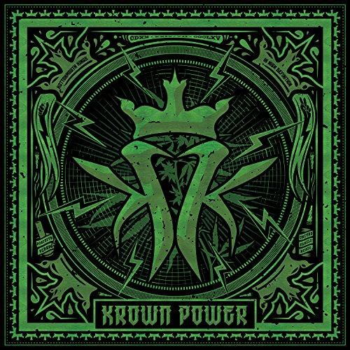 Krown Power (Deluxe) [Explicit]