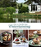 Entertaining at Hamilton Russell Vineyards, Olive Hamilton Russell, 1431700924