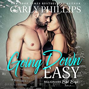 Going Down Easy Audiobook