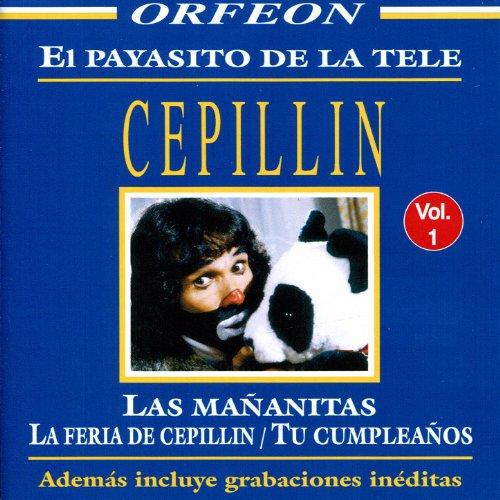 El Payasito De La Tele Cepilli...