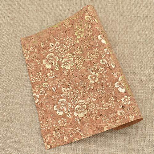 Amazon.com: Lychee - Tela de corcho suave, tamaño A4 ...