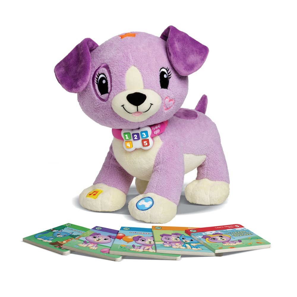 LeapFrog Read with Me Violet by LeapFrog (Image #1)