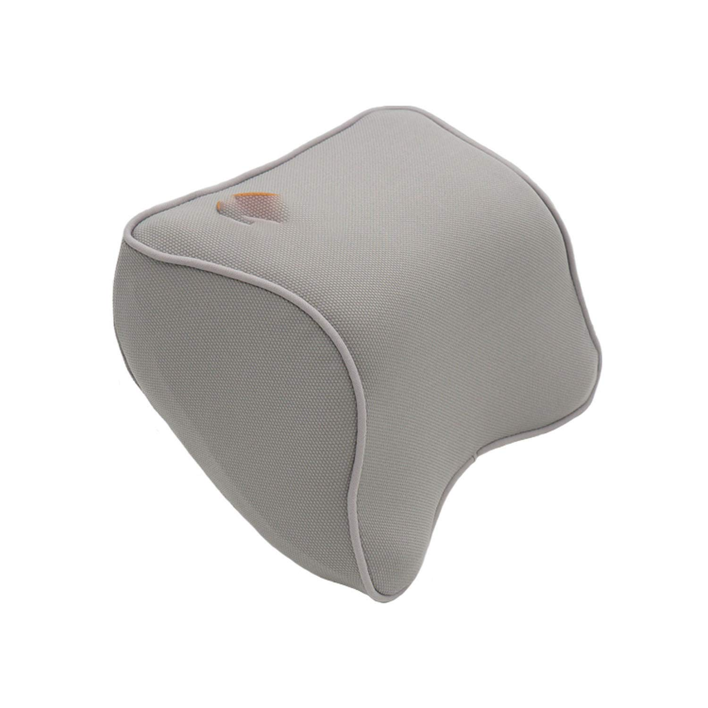 Car Pillow Space Memory Foam Fabric Neck Headrest Car Covers Vehicular Pillow Car Seat Cover Headres