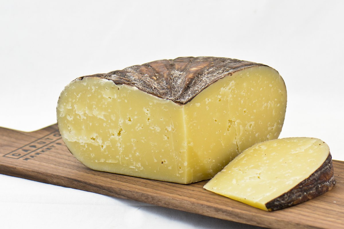Vella Sonoma County Dry Jack Cheese - 1 pound chunk