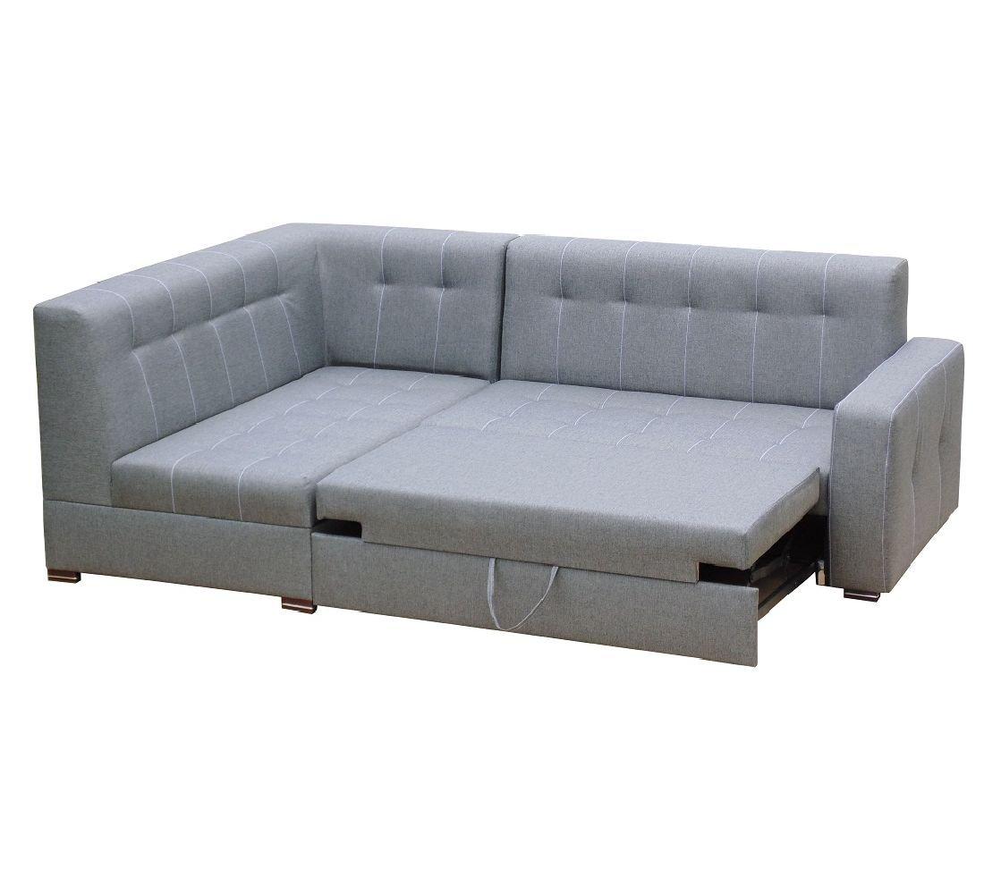 Rabatti Möbeltrend Jogi Dormir sofá con función Dormir ...