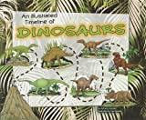 An Illustrated Timeline of Dinosaurs, Patricia Wooster, 1404872531
