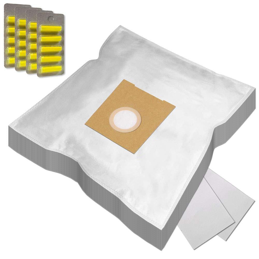 Acquisto PakTrade 20 Sacchetti (Microfibra) + 20 PROFUMI + 2 FILTRI per ASPIRAPOLVERE Bosch SPHERA 20 1300W – BSA2000/03 Prezzo offerta