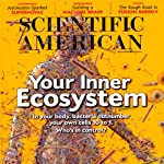 Scientific American: The Human Brain Project | Henry Markram