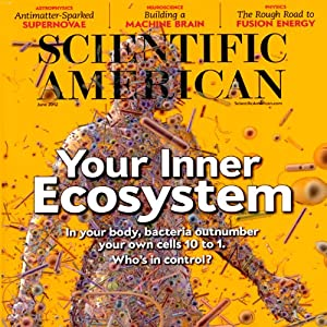 Scientific American, June 2012 Periodical