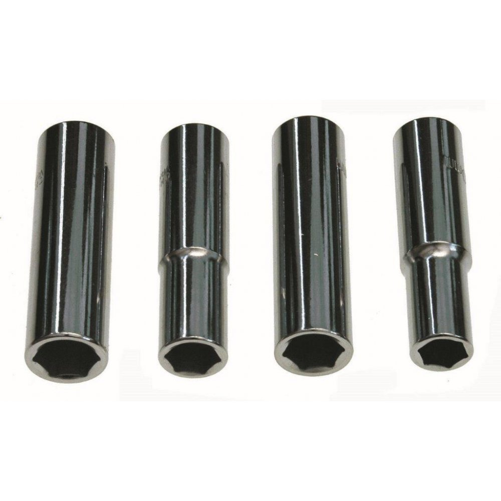 Todays Tools TT Mono Tap 10-11-12-13mm 3/8' Drive x 63mm Deep Sockets PMTss