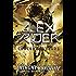 Crocodile Tears (Alex Rider Book 8)
