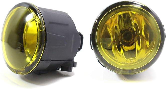 New Fog Light Trim Bezel Set Driver /& Passenger Side For 2011-2014 Murano