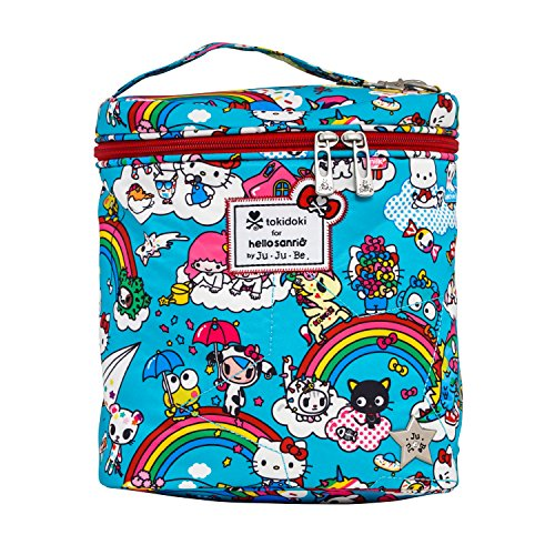 Ju-Ju-Be Tokidoki Collection Fuel Cell Insulated Bottle and