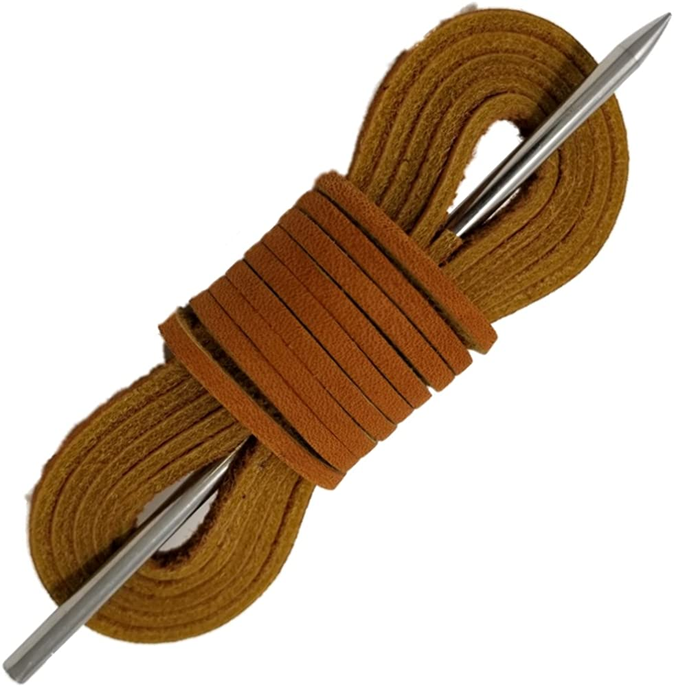 Boat Shoe Lacing Kit By TOFL
