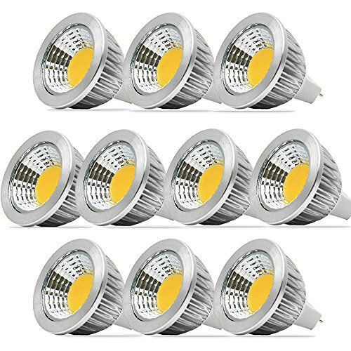 Mr16 Led Bulbs Landscape Lighting - 4