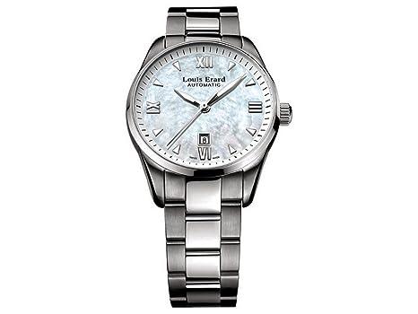 Louis Heritage Armbanduhr 20100aa04 Automatik Bma17 Damen Erard PXOkiTuZ