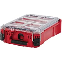 Milwaukee Packout Electric Tool Small Parts Organizer Compartment Pack