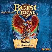 Voltor, der Himmelsrächer (Beast Quest 26) | Adam Blade