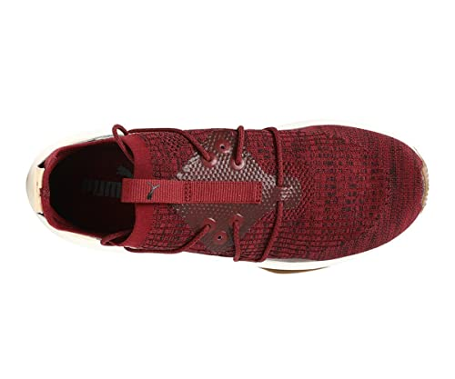 9ef428810556 Puma SF Evo Cat ll Sock LS Maroon  Buy Online at Low Prices in India -  Amazon.in