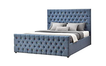 Peachy Galaxy Market Spectrum Ottoman Bed Beautifully Designed Ncnpc Chair Design For Home Ncnpcorg