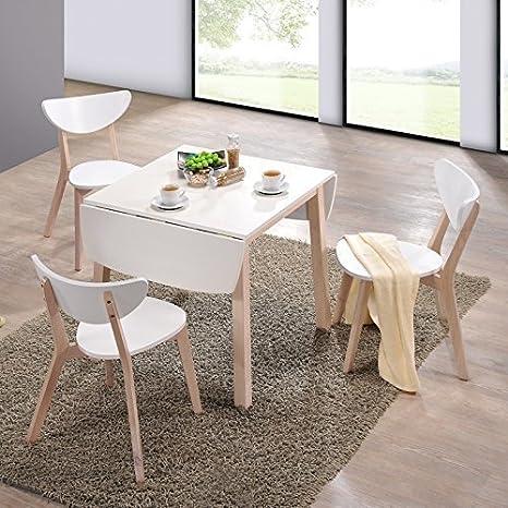 lounge-zone Tavolo da pranzo Tavolo pieghevole Tavolo sala da pranzo ...