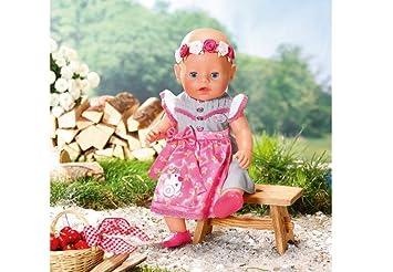 Unbekannt Zapf Baby Born® Soft Touch Dirndl Edition