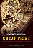 img - for The Oxford History of Popular Print Culture: Volume One: Cheap Print in Britain and Ireland to 1660 book / textbook / text book
