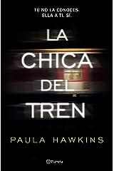 La chica del tren (Spanish Edition) Paperback