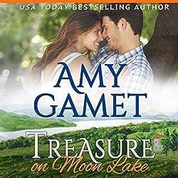Treasure on Moon Lake