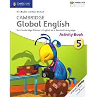 Cambridge Global English Stage 5 Activity Book: for Cambridge Primary English as a Second Language