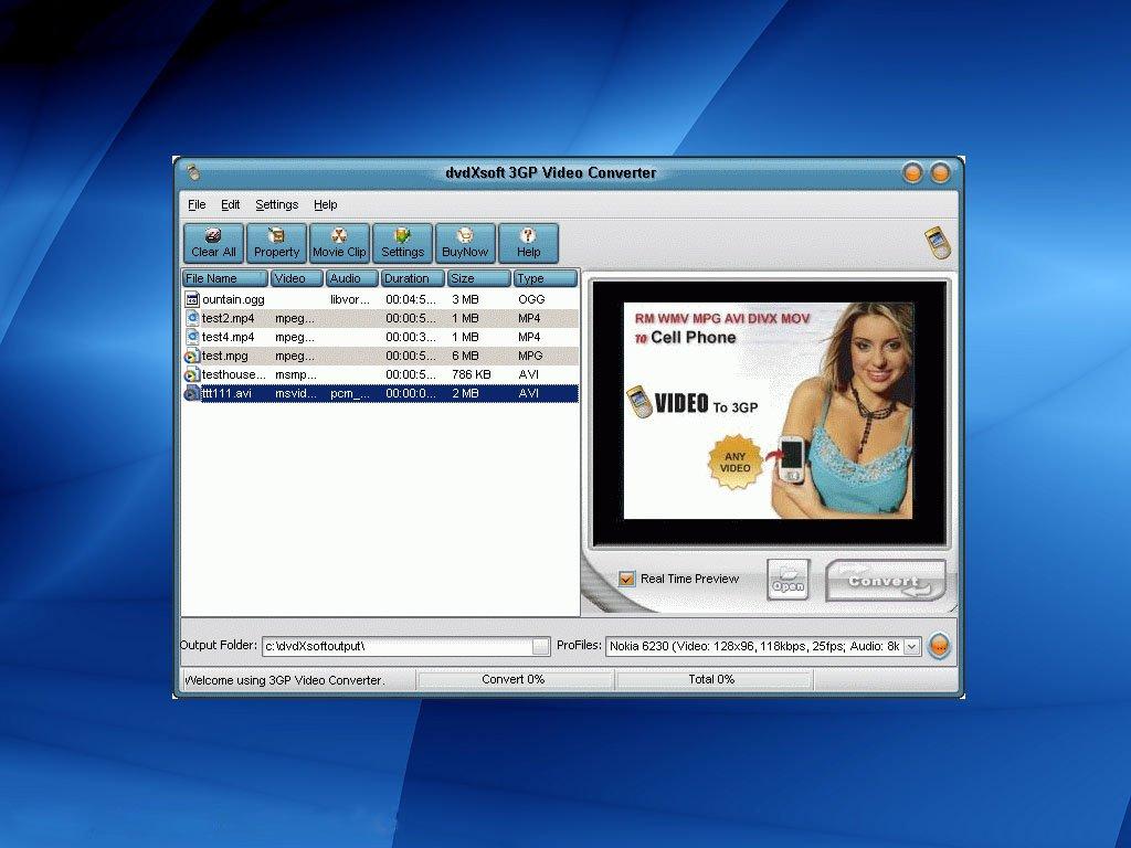 Amazon.com: dvdXsoft 3GP Video Converter [Download]: Software
