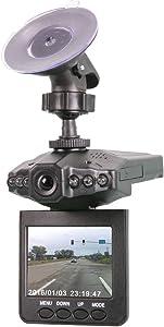 Aduro DVR Dash Camcorder