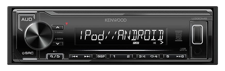 ハブマーク治すMAXWIN(マックスウィン) メディアプレーヤー Bluetooth 1DIN デッキ 音楽 スピーカー ラジオ 車載 12V 24V 1DINSP002
