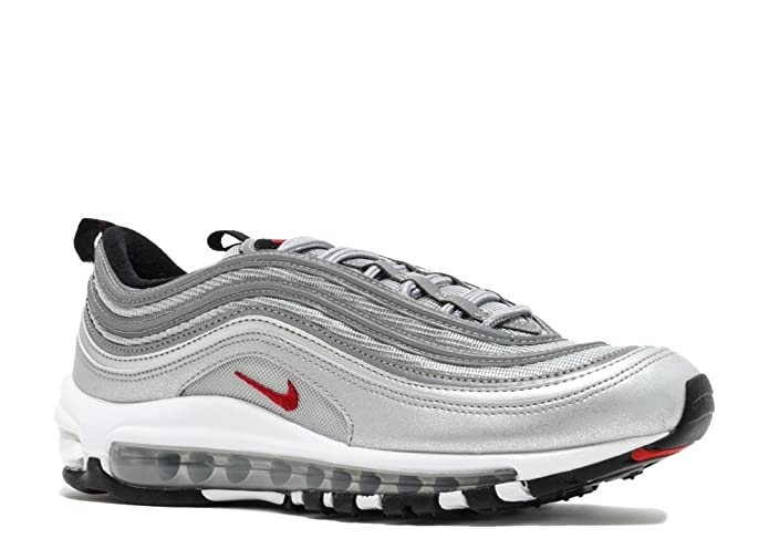 nike air max 97 qs silver