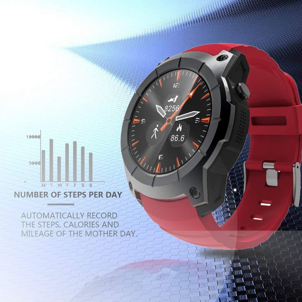 Smart Watch S928 Mejora S958 GPS Reloj Deportivo Profesional ...